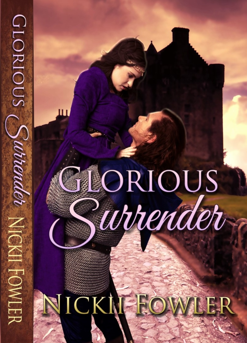 Glorious Surrender