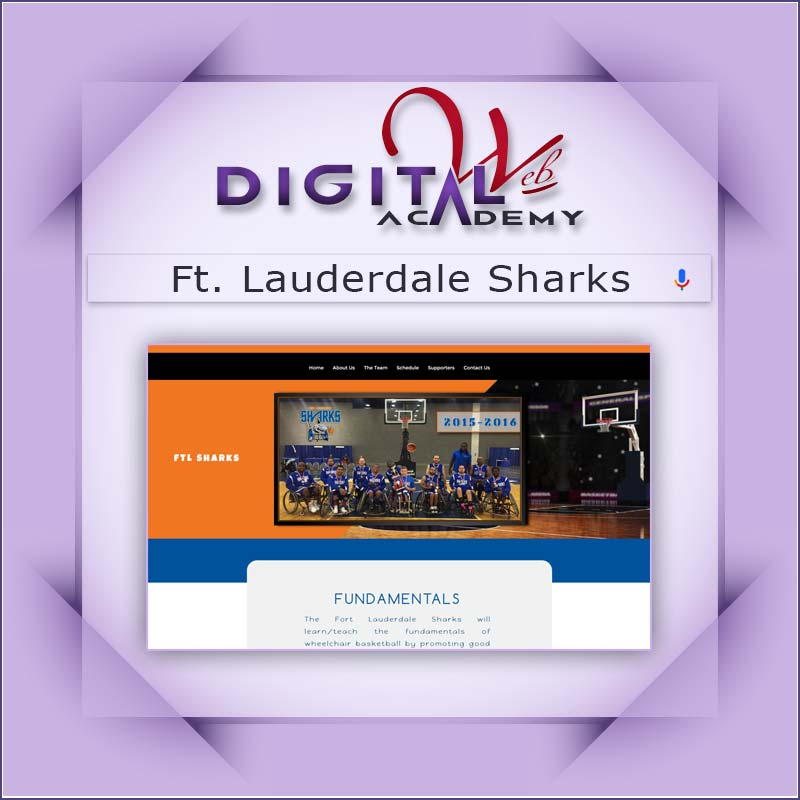 Ft. Lauderdale Sharks