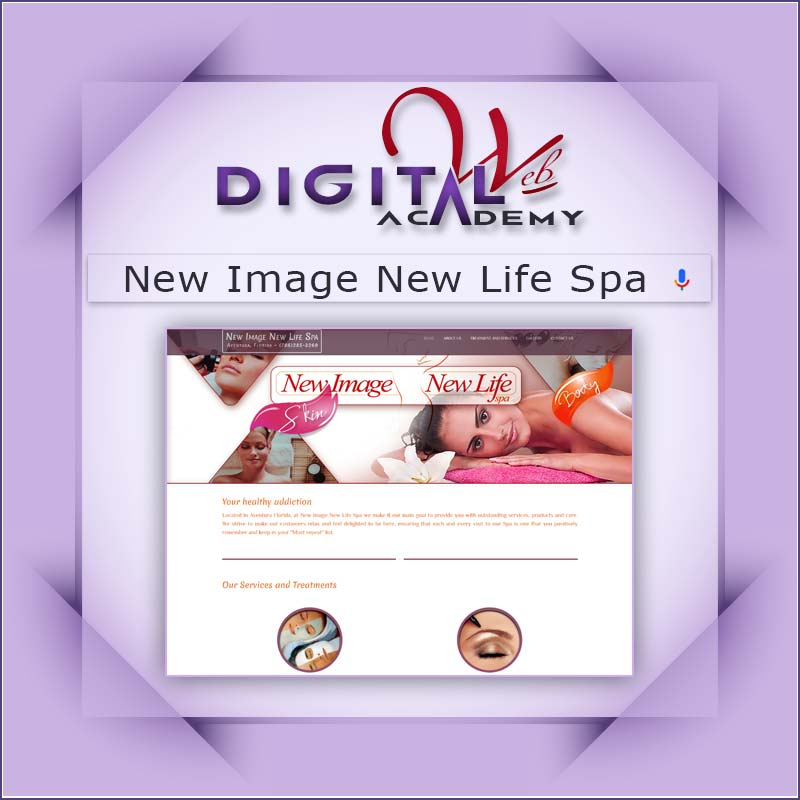 New Image New Life Spa