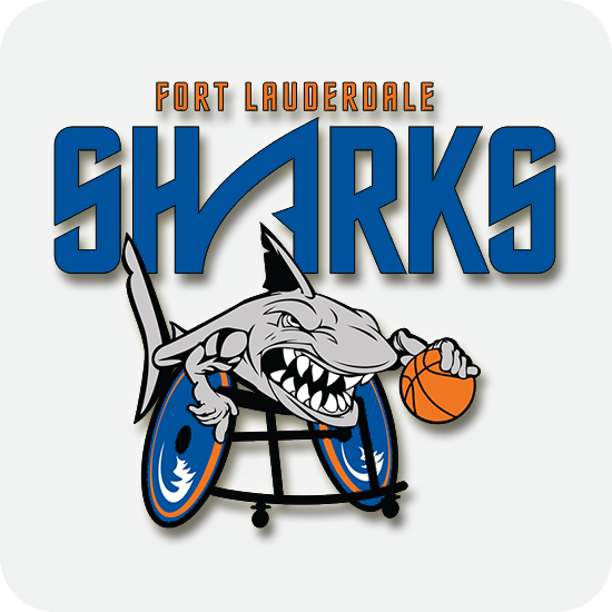 Fort Lauderdale Sharks Logo