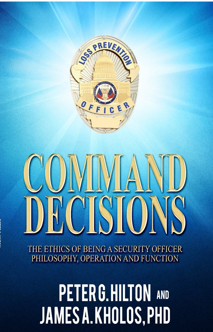 Command Decisions